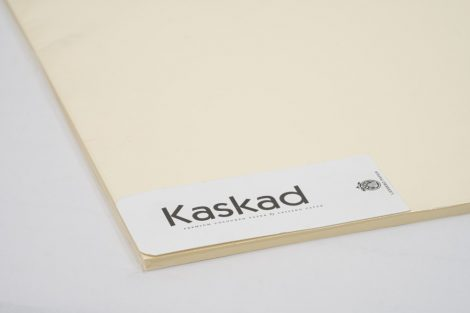 "Karton Kaskad A/3 225gr ""53"" Wheatear Yellow ""világossárga"" 10ív/csg"