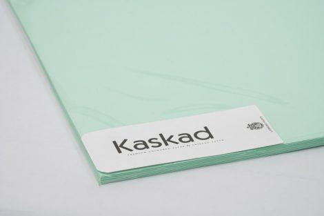 "Karton Kaskad A/3 225gr ""65"" Leafbird Green ""zöld"" 10ív/csg"