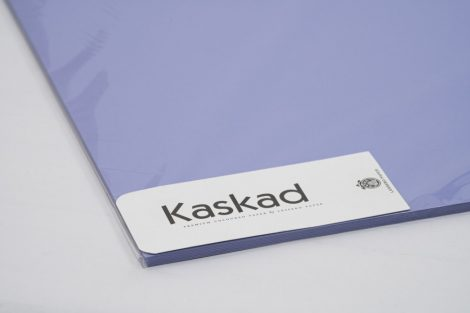 "Karton Kaskad A/3 225gr ""86"" Plover Purple ""lila"" 10ív/csg"
