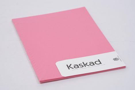 """Másolópapír Kaskad A/4 160gr """"22"""" ciklámen 50ív/csg"""