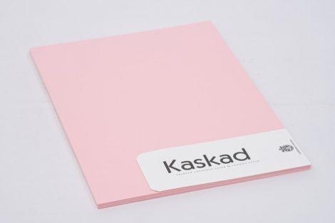 """Másolópapír Kaskad A/4 160gr """"25"""" rózsa 50ív/csg"""