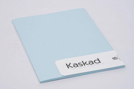 """Másolópapír Kaskad A/4 160gr """"72"""" azurkék 50ív/csg"""