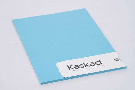 """Másolópapír Kaskad A/4 160gr """"77"""" vízkék 50ív/csg"""