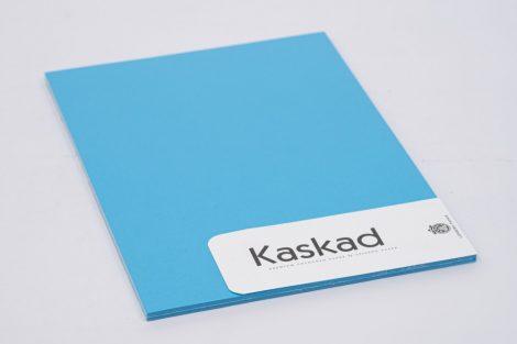 """Másolópapír Kaskad A/4 160gr """"78"""" királykék 50ív/csg"""