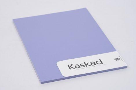 """Másolópapír Kaskad A/4 160gr """"86"""" lila 50ív/csg"""
