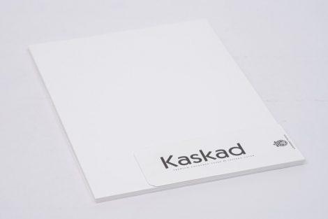 "Karton Kaskad A/4 225gr ""07"" hófehér 20ív/csg"