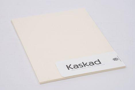 "Karton Kaskad A/4 225gr ""12"" vanilia 20ív/csg"