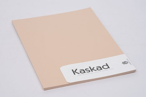 "Karton Kaskad A/4 225gr ""16"" mokka 20ív/csg"