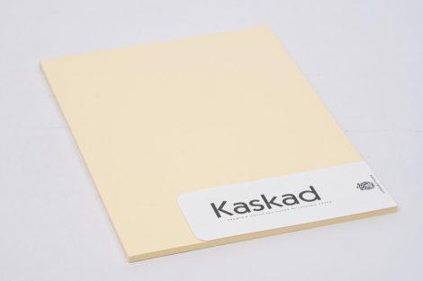 """Karton Kaskad A/4 225gr """"54"""" chamois 20ív/csg"""