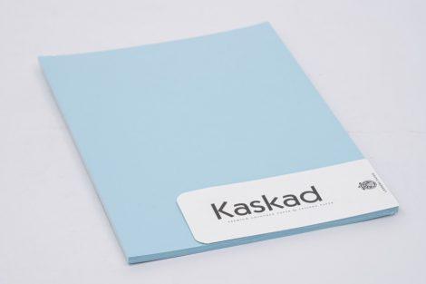 """Karton Kaskad A/4 225gr """"75"""" kék 20ív/csg"""