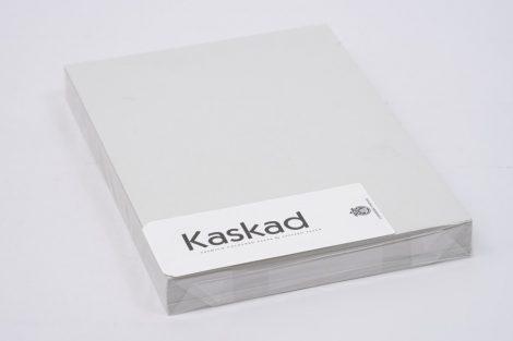 "Karton Kaskad A/4 225gr ""93"" világosszürke 20ív/csg"