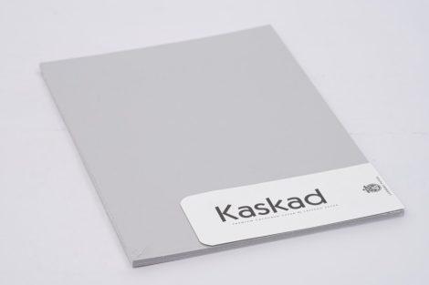"""Karton Kaskad A/4 225gr """"94"""" ezüstszürke 20ív/csg"""