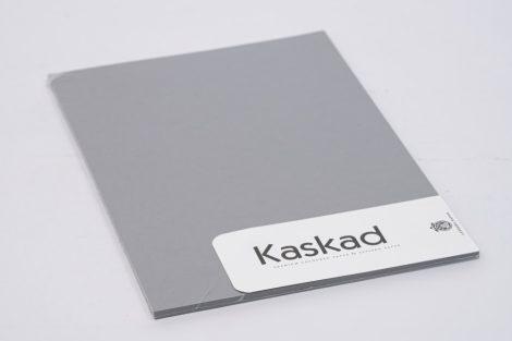 """Karton Kaskad A/4 225gr """"98"""" sötétszürke  20ív/csg"""