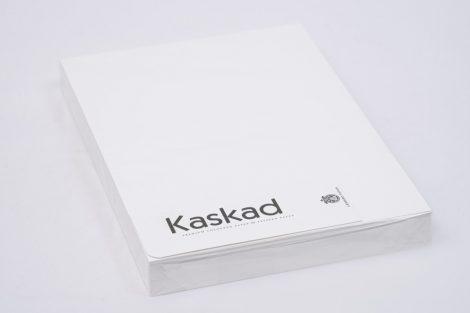"Karton Kaskad A/4 225gr ""07"" hófehér 100ív/csg"