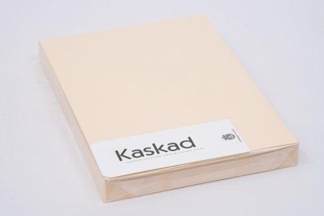 "Karton Kaskad A/4 225gr ""13"" krém 100ív/csg"