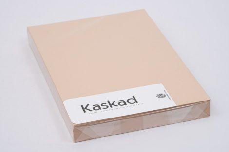 "Karton Kaskad A/4 225gr ""16"" mokka 100ív/csg"