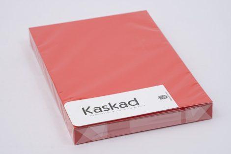 """Karton Kaskad A/4 225gr """"29"""" vörös 100ív/csg"""