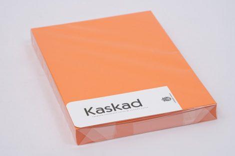 "Karton Kaskad A/4 225gr ""48"" narancs 100ív/csg"
