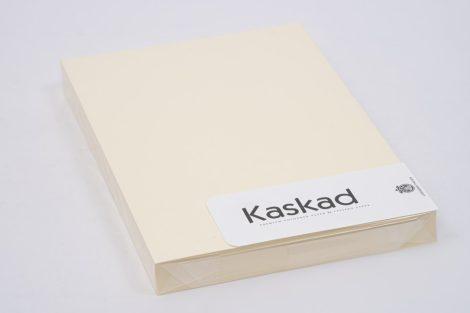 """Karton Kaskad A/4 225gr """"53"""" világossárga 100ív/csg"""