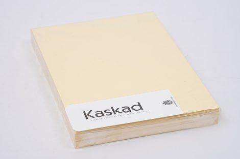 """Karton Kaskad A/4 225gr """"54"""" chamois 100ív/csg"""
