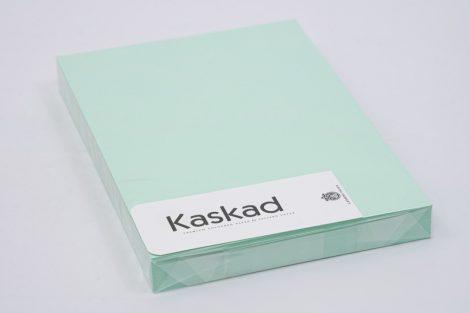 "Karton Kaskad A/4 225gr ""65"" zöld 100ív/csg"