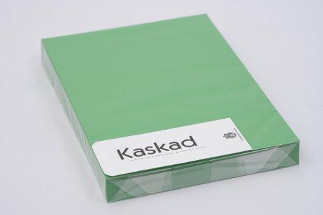 """Karton Kaskad A/4 225gr """"68"""" smaragdzöld 100ív/csg"""