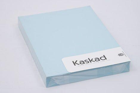 """Karton Kaskad A/4 225gr """"72"""" azurkék 100ív/csg"""