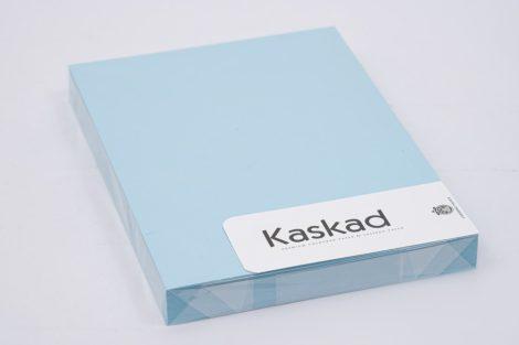 """Karton Kaskad A/4 225gr """"75"""" kék 100ív/csg"""