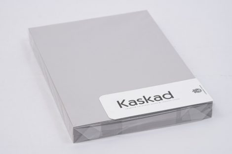 """Karton Kaskad A/4 225gr """"94"""" ezüstszürke 100ív/csg"""