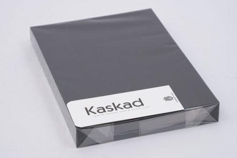 "Karton Kaskad A/4 225gr ""99"" fekete 100ív/csg"